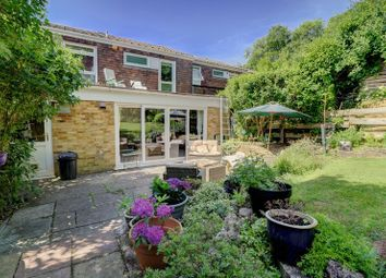 Thumbnail 4 bed terraced house for sale in Court Wood Lane, Forestdale, Croydon