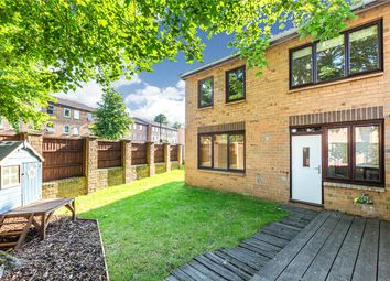 Thumbnail 2 bed end terrace house for sale in Beeston Close, London
