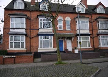 Thumbnail 4 bed shared accommodation to rent in Charleville Rd, Birmingham