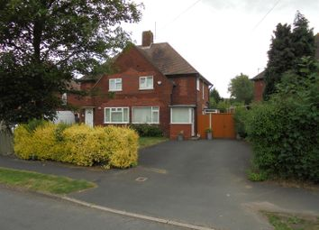 Thumbnail 3 bed semi-detached house to rent in Parkdale, Hadley, Telford