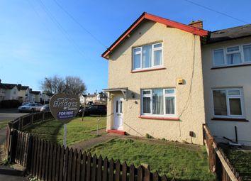 Thumbnail 2 bedroom property to rent in Chetwode Place, Aldershot