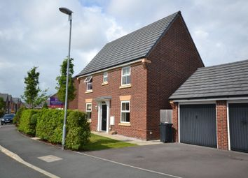 3 bed detached house for sale in Oklahoma Boulevard, Great Sankey, Warrington WA5
