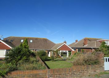 Thumbnail 3 bed bungalow to rent in Aldrich Close, Brighton