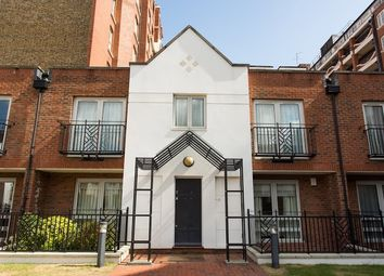 Thumbnail Property for sale in Squire Gardens, St Johns Wood