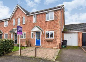 Thumbnail 3 bed end terrace house for sale in Temple Way, Maldon