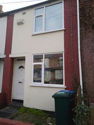 4 bed terraced house for sale in Bolingbroke Road, Coventry CV3