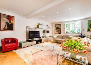 3 bed terraced house for sale in Warwick Close, 355 Kensington High Street, London W8