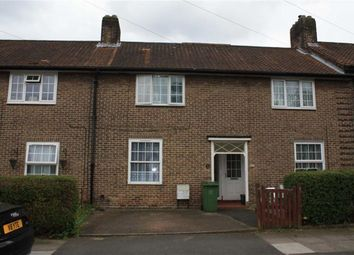 Thumbnail 2 bed terraced house for sale in Durham Hill, Downham, Bromley