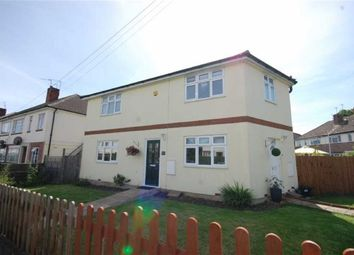 Thumbnail 2 bed flat to rent in Northdown Close, Ruislip Manor, Ruislip