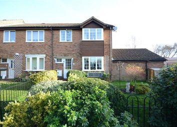 Thumbnail 3 bed end terrace house for sale in Brindle Close, Aldershot, Hampshire