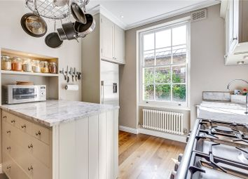 2 bed maisonette to rent in Lisson Grove, London NW1