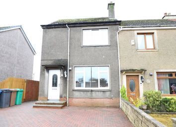 Thumbnail 2 bed property for sale in Well Road, Lochgelly