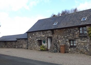 Thumbnail 3 bed barn conversion to rent in Rental West Kella Barn, Sulby, Isle Of Man