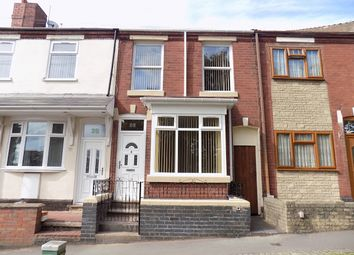 Thumbnail 3 bed terraced house to rent in Talbot Street, Brierley Hill
