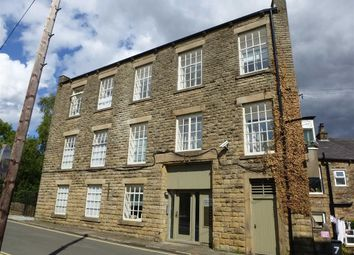 Thumbnail 2 bed flat to rent in Back Union Road, High Peak, Derbyshire