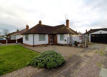 Thumbnail 2 bed detached bungalow for sale in Smithy Lane, Wrexham