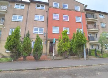 2 bed flat for sale in Craigpark Street, Clydebank G81