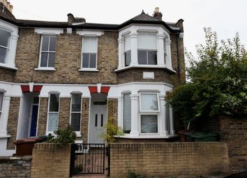 Thumbnail 2 bedroom flat for sale in Jersey Road, London