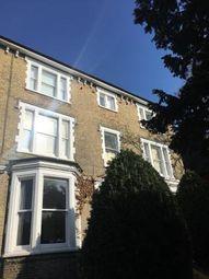 Thumbnail 1 bed flat to rent in Ridgway, London, London