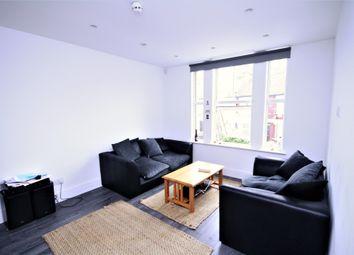 Thumbnail 4 bedroom duplex to rent in Harringay Road, Haringey