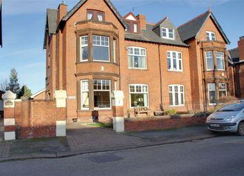 Thumbnail 10 bed semi-detached house for sale in Fayrehurst, 6 Goschen Road, Carlisle, Cumbria