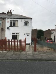 Thumbnail 3 bedroom semi-detached house to rent in Compton Street, Bradford