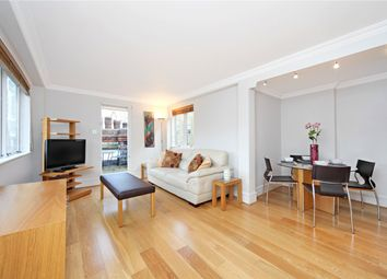 Thumbnail 2 bed maisonette for sale in Astral House, 129 Middlesex Street, London