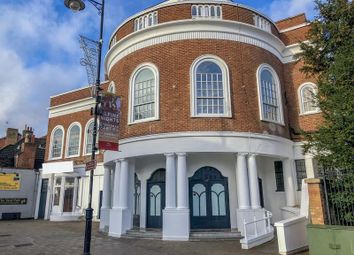 Thumbnail Commercial property for sale in High Street, Newmarket, Suffolk