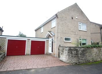 Thumbnail 4 bed detached house for sale in Church Lane, Carlton-In-Lindrick, Worksop
