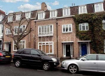Thumbnail 2 bed flat to rent in Howitt Road, Belsize Park, London