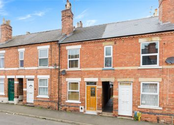 Thumbnail 2 bed terraced house for sale in Wood Street, Newark