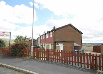 Thumbnail 3 bed end terrace house for sale in Shore Mount, Littleborough