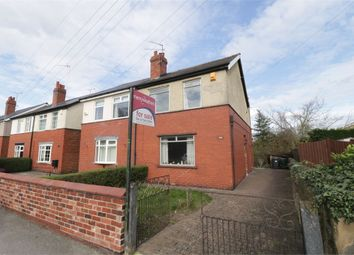 Thumbnail 2 bed semi-detached house for sale in Morthen Road, Wickersley, Rotherham, South Yorkshire
