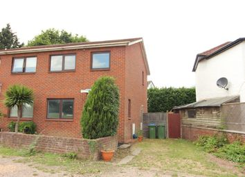 Thumbnail 3 bed semi-detached house to rent in Summer Avenue, West Molesey