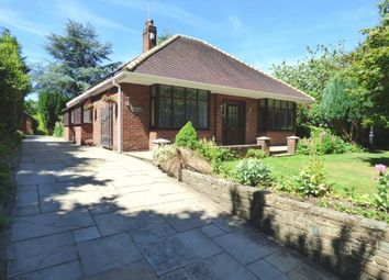 Thumbnail 3 bed bungalow for sale in Cromwell Road, Ribbleton, Preston, Lancashire