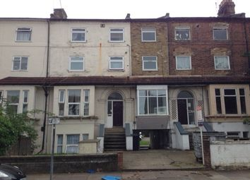 Thumbnail 1 bed flat to rent in Bulstrode Road, Hounslow