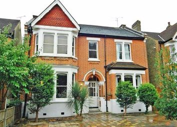 Thumbnail 5 bedroom shared accommodation to rent in Creffield Road, Ealing