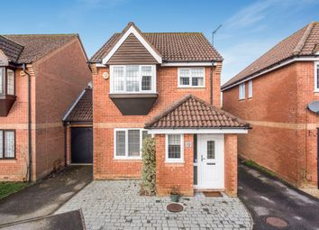 3 bed link-detached house for sale in Briarswood, Hazlemere, High Wycombe HP15
