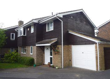 Thumbnail 4 bed property for sale in Halfway Close, Hilperton, Trowbridge