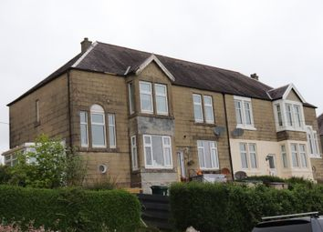 Thumbnail Flat for sale in 44 Ardmory Road, Rothesay, Isle Of Bute