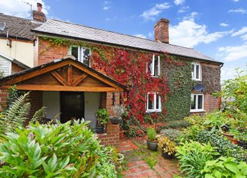 Thumbnail 5 bed detached house for sale in The Dell, Kingsclere, Newbury