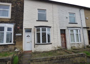 Thumbnail 3 bed terraced house to rent in Castle Street, Nelson