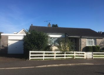 Thumbnail 2 bed detached bungalow for sale in 2 Auchendoon Place, Newton Stewart