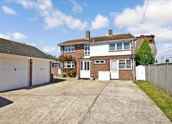 Thumbnail 5 bed detached house for sale in Church Road, East Wittering, West Sussex