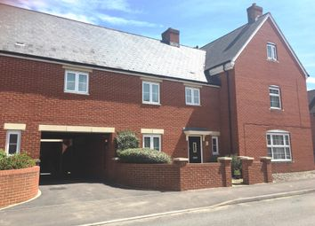 Thumbnail 4 bed property to rent in Redworth Drive, Amesbury, Salisbury