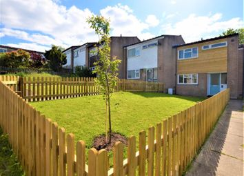 Thumbnail 3 bed terraced house to rent in Hillside Park, Bodmin