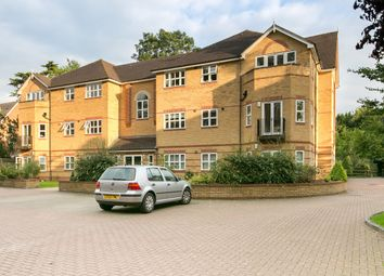 Thumbnail 2 bed flat to rent in Bishop Kirk Place, Oxford