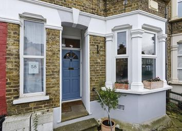 Thumbnail 2 bedroom flat for sale in Newport Road, Leyton, London