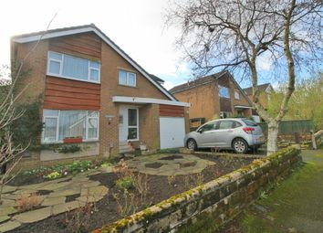 Thumbnail 4 bed detached house for sale in Westcroft, Honley, Holmfirth