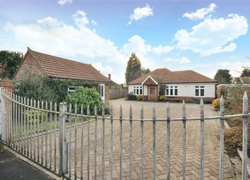 Thumbnail 5 bed detached bungalow for sale in Box End Road, Kempston, Bedford